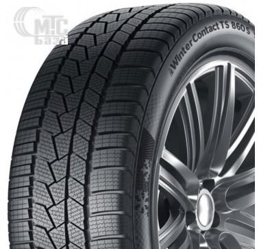 Легковые шины Continental WinterContact TS 860S 205/60 R16 96H XL *