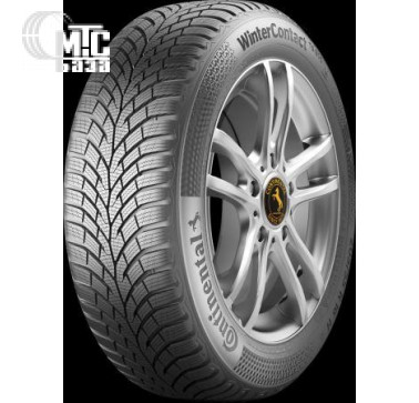 Легковые шины Continental WinterContact TS 870 205/55 R16 91T