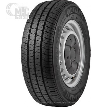 Легковые шины Davanti DX440 185/75 R16C 104/102R
