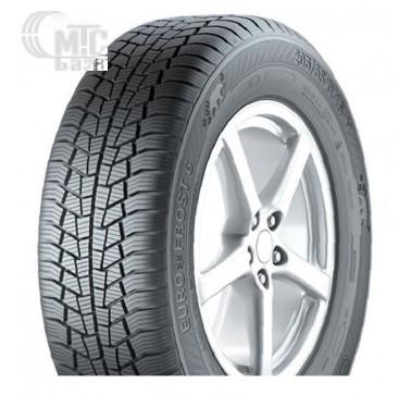 Легковые шины Gislaved Euro Frost 6 4x4 215/65 R17 99V FR