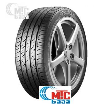 Легковые шины Gislaved Ultra Speed 2 245/35 ZR20 95Y XL