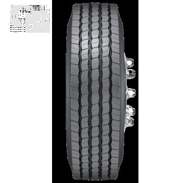 Грузовые шины Goodyear Omnitrac S (рулевая) 385/65 R22,5 160/158L