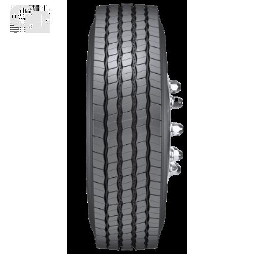 Goodyear Omnitrac S (рулевая) 385/65 R22,5 160/158L