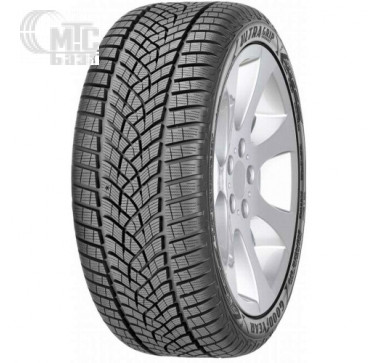Легковые шины Goodyear UltraGrip Performance+ 265/45 R20 108V XL