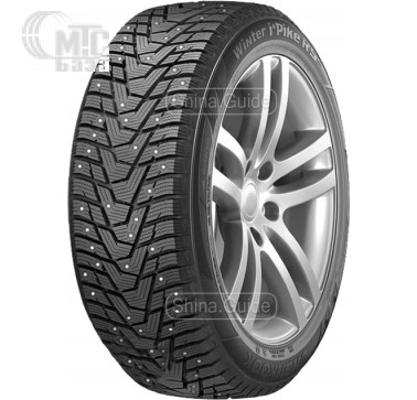 Легковые шины Hankook Winter i*Pike X W429A  215/65 R17 103T XL