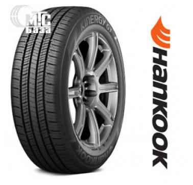 Легковые шины Hankook Kinergy GT H436 205/55 R17 91H MOE