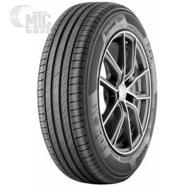 Легковые шины Kleber Dynaxer SUV 235/55 R18 100H