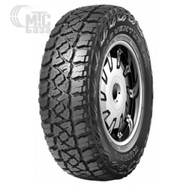 Легковые шины Kumho Marshal Road Venture MT51 225/70 R17 110/107Q