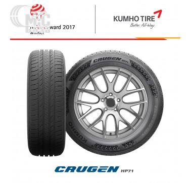 Легковые шины Kumho Crugen HP71 275/55 R19 114H