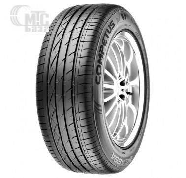 Легковые шины Lassa Competus H/P 2 255/45 ZR20 105W XL