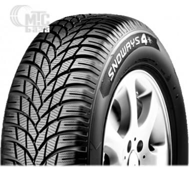 Легковые шины Lassa Snoways 4 215/55 R17 98V