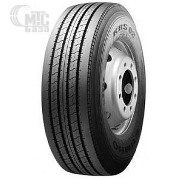 Грузовые шины Marshal KRS02 (рулевая) 6.5 R16C 108/107M