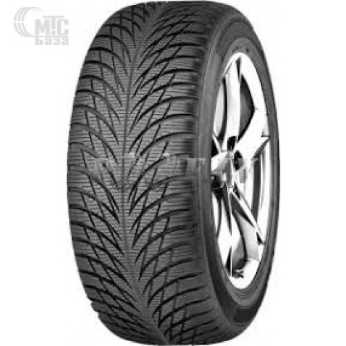 Michelin Pilot Alpin 5 SUV 285/45 R20 112V XL