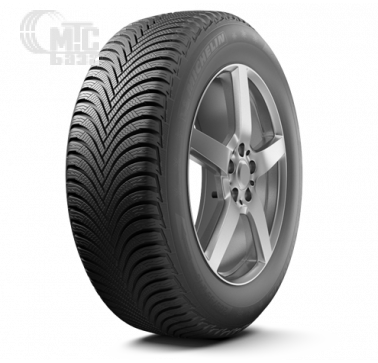 Легковые шины Michelin Pilot Alpin 5 295/35 ZR20 105W XL M01