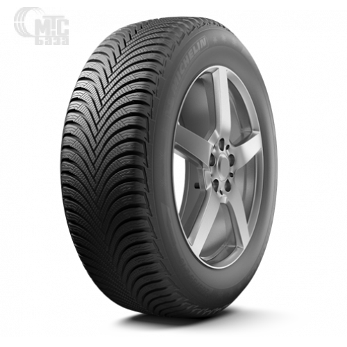 Michelin Pilot Alpin 5 295/35 ZR20 105W XL M01
