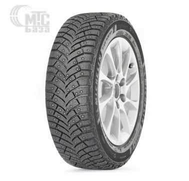 Michelin X-Ice North 4 SUV 255/55 R19 111T XL (шип)