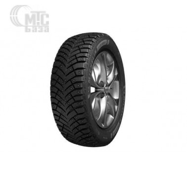 Michelin X-Ice North 4 255/60 R18 112T XL (шип)