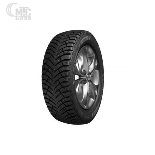 Michelin X-Ice North 4  SUV 225/45 R18 95T XL (шип)