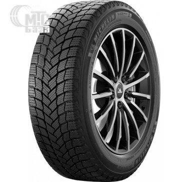 Легковые шины Michelin X-Ice Snow SUV 255/55 R20 110T XL