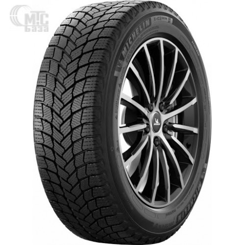 Michelin X-Ice Snow SUV 215/60 R17 100T XL