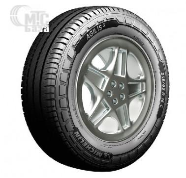 Легковые шины Michelin Agilis 3 215/75 R16C 116/114R