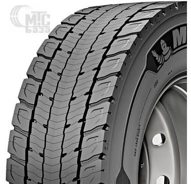 Грузовые шины Michelin X Multi Energy D (ведущая) 315/70 R22,5 154/150L