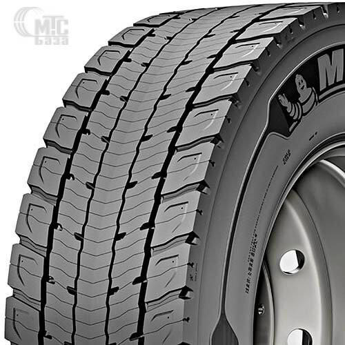 Michelin X Multi Energy D (ведущая) 315/70 R22,5 154/150L
