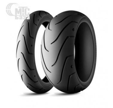 Легковые шины Michelin Scorcher 11 140/75 R17 67V