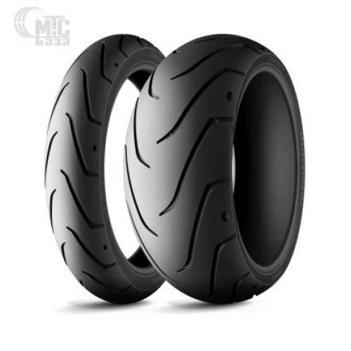 Michelin Scorcher 11 140/75 R17 67V