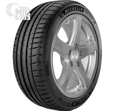 Легковые шины Michelin Pilot Sport 4 SUV 285/45 ZR22 114Y XL