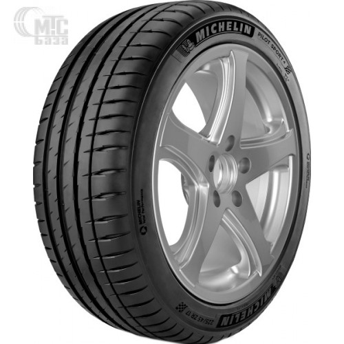 Michelin Pilot Sport 4 SUV 285/45 ZR22 114Y XL