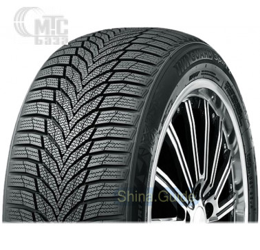 Легковые шины Nexen WinGuard Sport 2 225/60 R18 104V XL