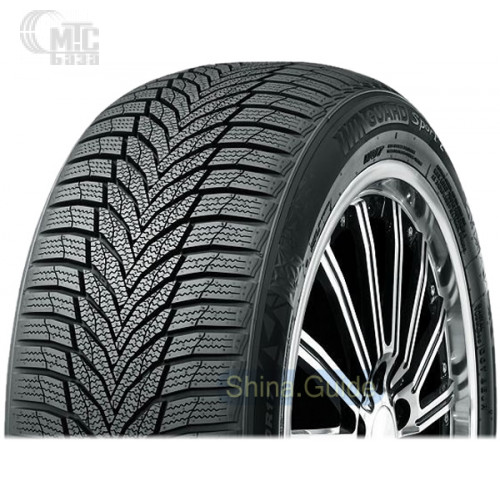 Nexen WinGuard Sport 2 225/60 R18 104V XL