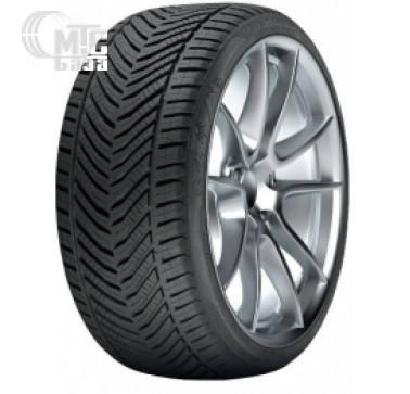 Легковые шины Orium All Season 225/45 ZR17 94W XL