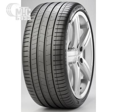 Легковые шины Pirelli PZero PZ4 235/35 ZR19 91Y XL AO1