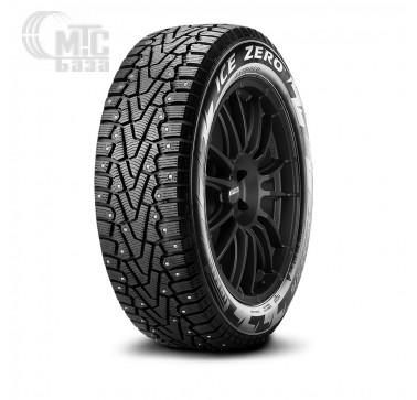 Легковые шины Pirelli Ice Zero 215/55 R17 98T XL (шип)