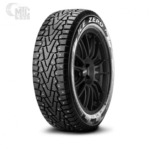 Pirelli Ice Zero 215/55 R17 98T XL (шип)