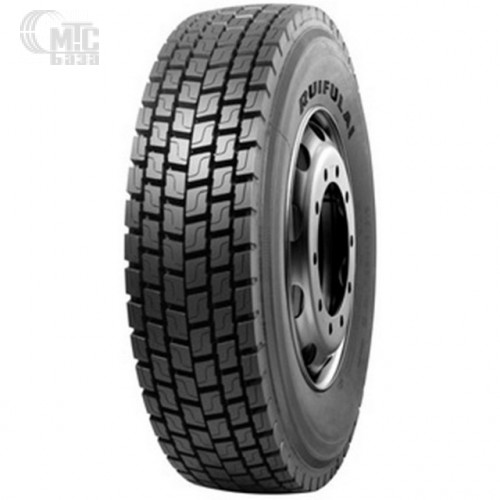 Powertrac Power Plus (ведущая) 315/80 R22,5 156/150L