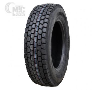Грузовые шины Samson GL268D (ведущая) 245/70 R19,5 136/134J