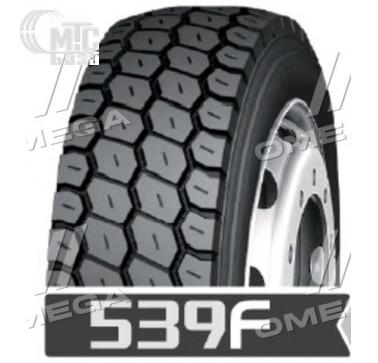 Грузовые шины Supercargo SC539F (универсальная) 445/65 R22,5 169L