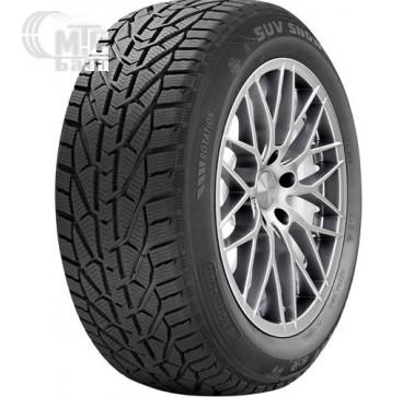 Легковые шины 205/65 R16 Tigar SUV Ice 99T XL под шип 4x4