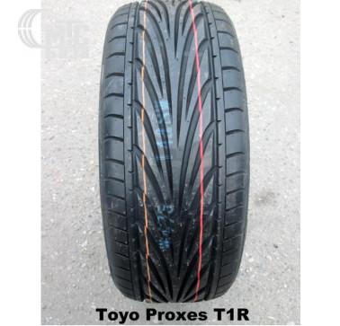 Легковые шины Toyo Proxes T1R 205/50 ZR16 87W