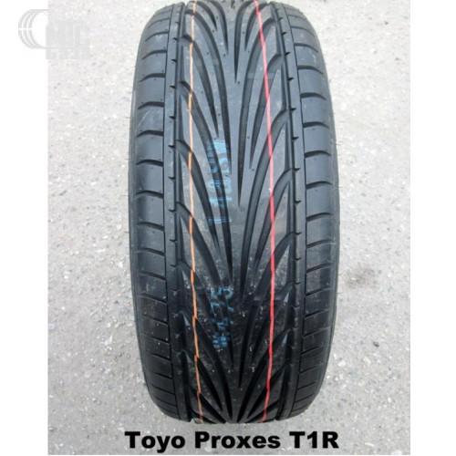 Toyo Proxes T1R 205/50 ZR16 87W
