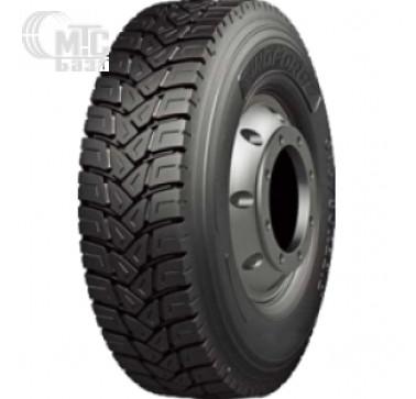 Грузовые шины Windforce WD2060 (ведущая) 13 R22,5 156/150K 20PR