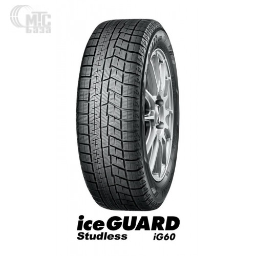 Yokohama Ice Guard iG60 215/45 R18 89Q