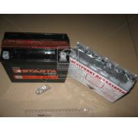 Аккумуляторы Аккумулятор  Starta AGM  [YTX4L-BS]  4 Ач R 12V EN45 А 113x70x86мм