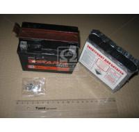 Аккумуляторы Аккумулятор   9Ah-12v STARTA AGM (YTX9-BS) (148х86х104), EN105