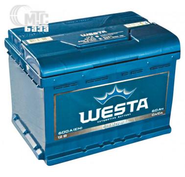 Аккумуляторы Акумулятор Westa 6СТ-50Ah АзЕ 480A Premium (0) 207x175x175
