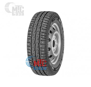 Легковые шины Michelin Agilis X-Ice North 215/70 R15C 109/107R