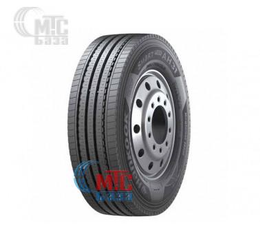 Грузовые шины Hankook AH31 Smartflex (рулевая) 315/80 R22,5 154/150L